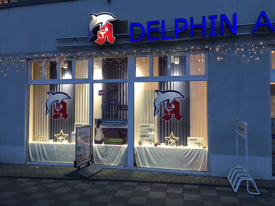 PHARMACY | DELPHIN PHARMACY